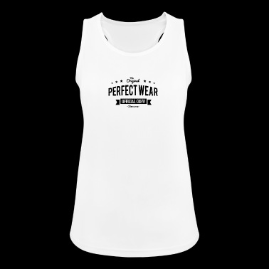 perfect Wear - Vrouwen tanktop ademend