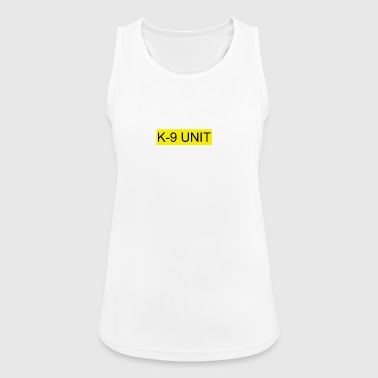 Police Police - Women's Breathable Tank Top