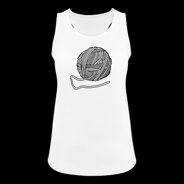 Wool - Women's Breathable Tank Top
