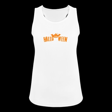 HALLOWEEN! - Women's Breathable Tank Top