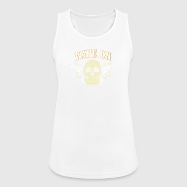 VAPE ON / Vaping - Women's Breathable Tank Top