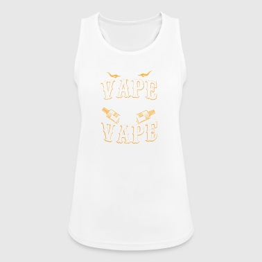 To Vape or not to Vape / Vaping - Women's Breathable Tank Top