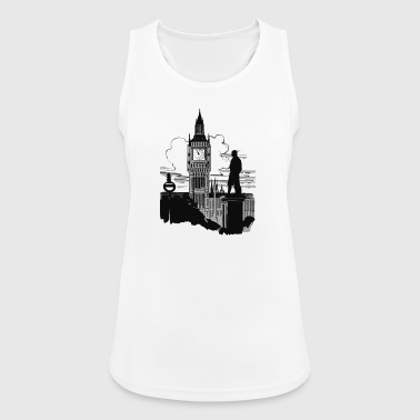 Big Ben - Women's Breathable Tank Top
