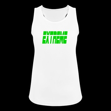 extreme - Women's Breathable Tank Top