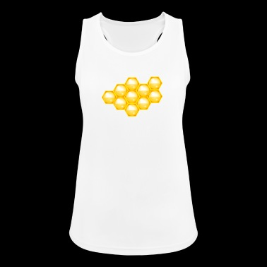 honey - Women's Breathable Tank Top