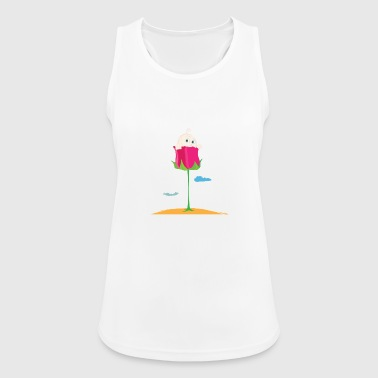 BIRTH - Women's Breathable Tank Top