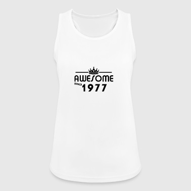 Gift for 40 years, 40 years - Women's Breathable Tank Top