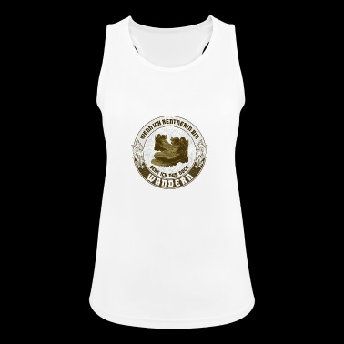 PENSIONER - Women's Breathable Tank Top