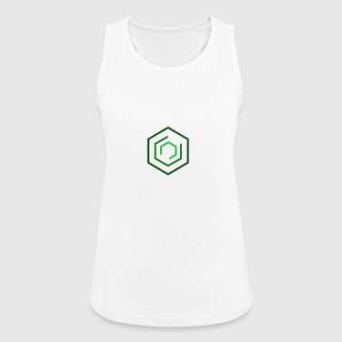 polygon - Women's Breathable Tank Top
