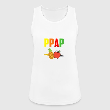 Apple pen Pineapple pen PinePineapple apple pen - Women's Breathable Tank Top
