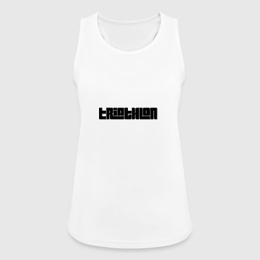 Triathlon - Women's Breathable Tank Top