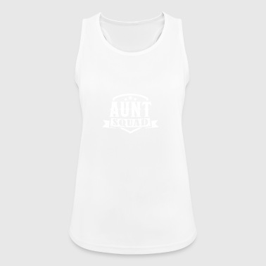 AUNT SQUAD - Women's Breathable Tank Top