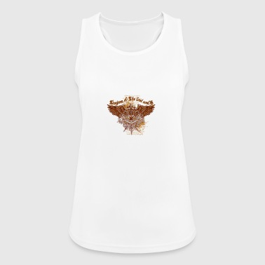 Kingdom of the lost soul - Women's Breathable Tank Top