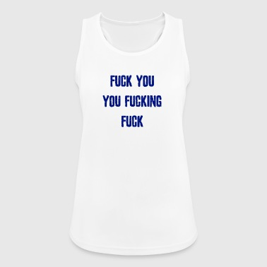 003 FYYFF - Women's Breathable Tank Top