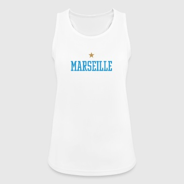 Marseilles - Women's Breathable Tank Top