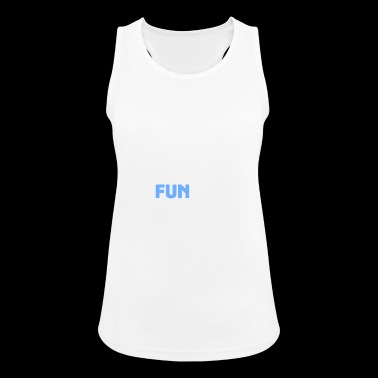I'm Not An Uncle I'm A Funcle Funny Comedian - Women's Breathable Tank Top