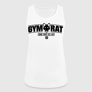 GYM RAT WEAR FITNESS - Pustende singlet for kvinner