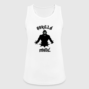 Gorilla Mode2 - Women's Breathable Tank Top