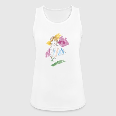 child - Women's Breathable Tank Top