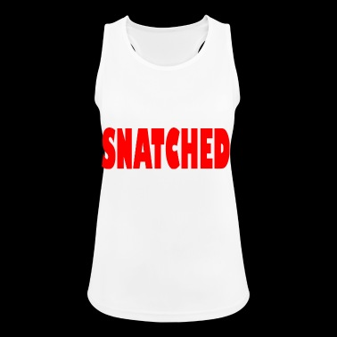 snatched - Women's Breathable Tank Top