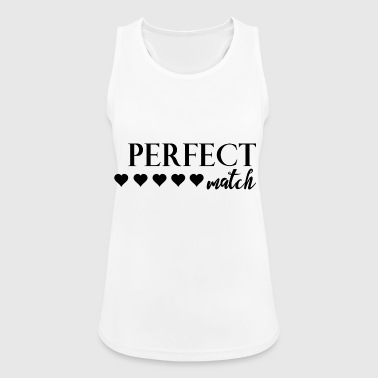 perfect match - Women's Breathable Tank Top