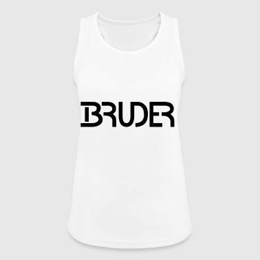 Brothers - Women's Breathable Tank Top
