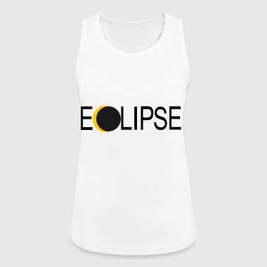 eclipse - Women's Breathable Tank Top