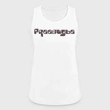 Freestyle Collection - Women's Breathable Tank Top