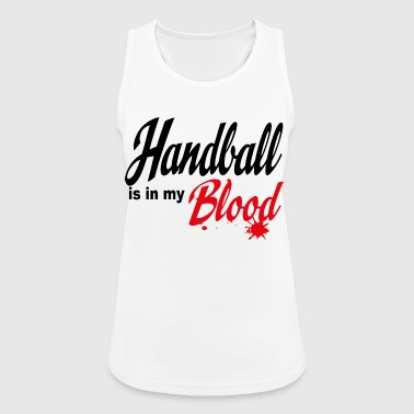 6254398 15791798 handball8 - Women's Breathable Tank Top