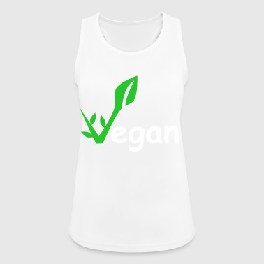Veggie vegan vegetarian gift gift idea - Women's Breathable Tank Top