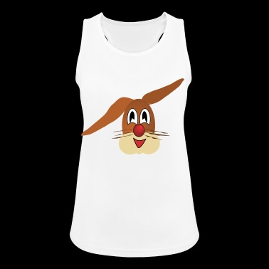 Bunny easter bunny easter - Women's Breathable Tank Top