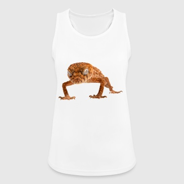 Gecko - Women's Breathable Tank Top