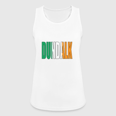 Dundalk Ireland - Women's Breathable Tank Top