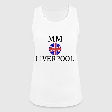 LIVERPOOL 2000 - Women's Breathable Tank Top
