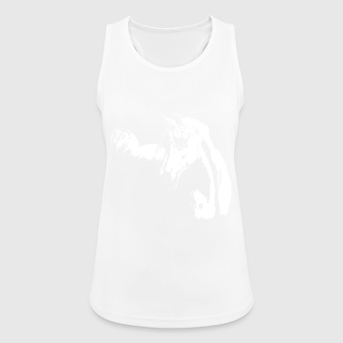 Arabian horse - Women's Breathable Tank Top