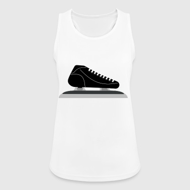 Skate - Women's Breathable Tank Top