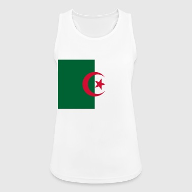 Algeria - Women's Breathable Tank Top