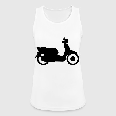 scooter - Women's Breathable Tank Top
