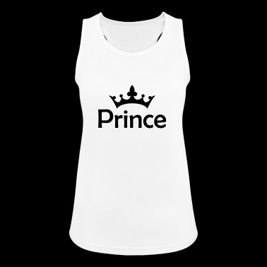 Prince - Women's Breathable Tank Top