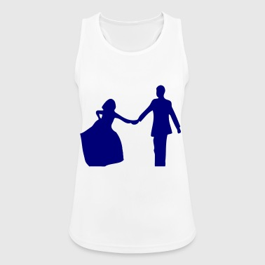 wedding - Women's Breathable Tank Top