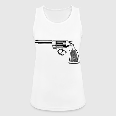 revolver - Women's Breathable Tank Top