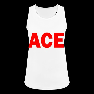 As - Frauen Tank Top atmungsaktiv