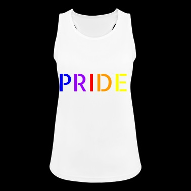 Proud of homosexual gift idea - Women's Breathable Tank Top