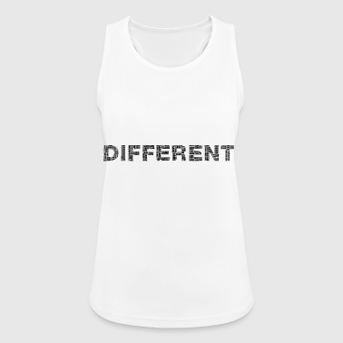 Different seed - Women's Breathable Tank Top