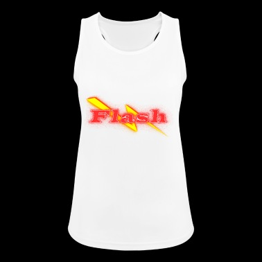 Flash sheet - Women's Breathable Tank Top