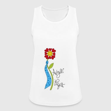 Congratulations dad - Women's Breathable Tank Top