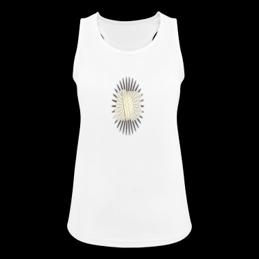 window Flower - Women's Breathable Tank Top