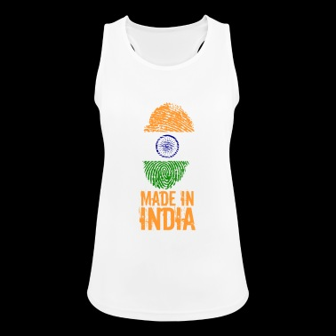 Made in India / Made in India - Vrouwen tanktop ademend
