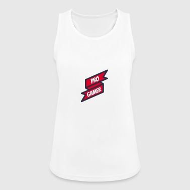 pro gamer - Women's Breathable Tank Top