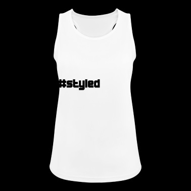 styled styled - Women's Breathable Tank Top